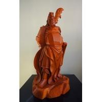 福建紫云轩木雕工艺礼品