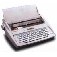 川洋申貝碎紙機—電子打字機