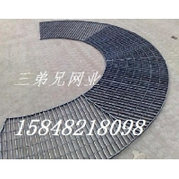 钢格板/电厂钢格板/平台钢格板/踏步板