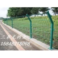 包头圈护栏网,包头养殖隔离网  三弟兄公路围栏网