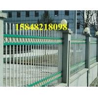 包头铁艺护栏,包头铸铁护栏网,包头小区隔离栅