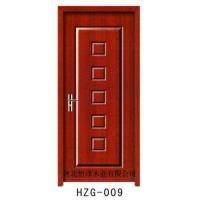 免漆门、免漆套装门、PVC免漆门