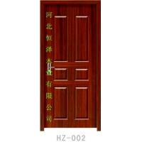 珍木烤漆门