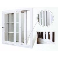 金亚格窗业-复合防盗窗