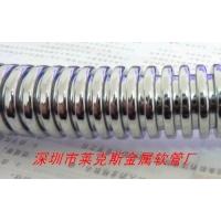 穿线蛇皮软管,金属软管,蛇皮软管,金属蛇皮软管,包胶金属软管