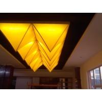 九江软膜天花吊顶、灯箱灯膜、造型天花灯膜