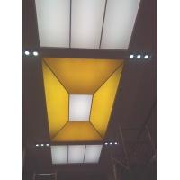 赣州软膜天花透光膜、喷哙膜、吊顶天花(图)