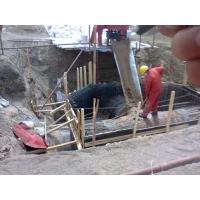 环氧灌浆料 西气东输输油管道加固墩灌浆料