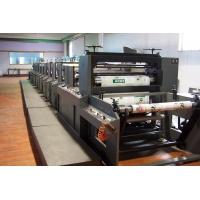 柔性版印刷设备哪里好?——潍坊良通科技