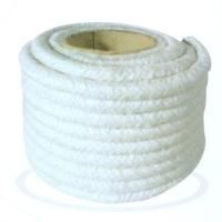 专业生产 陶瓷纤维盘根 高温纤维绳 陶瓷纤维绳