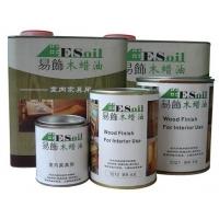 易饰 木蜡油 木器涂料 环保木器涂料