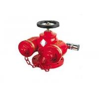 消防水泵接合器,多用式消防水泵接合器