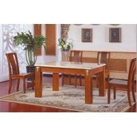 实木长餐桌-优联特家具