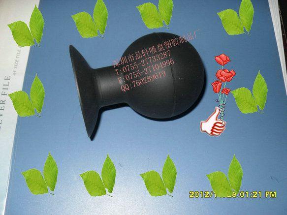 真空吸球 硅胶吸球 58MM 防静电吸球