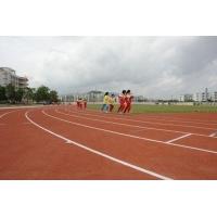 杭州塑胶地坪.橡胶跑道.幼儿园彩色操场.塑胶地面