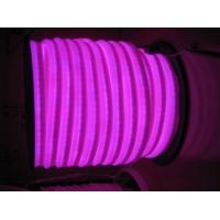 LED柔性霓虹灯带(粉红)