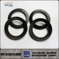 供应 高品质 双面齿碟形防松垫圈