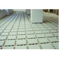 甘肅臨夏硫酸鈣防靜電地板廠家哪家價格便宜 就找 蘭州曉偉公司