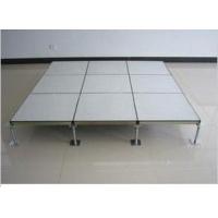 蘭州防靜電地板價格哪家便宜 就找 蘭州曉偉防靜電地板公司