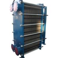 华鲁板式闭式循环水冷却器