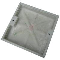 玻璃钢绿化井盖