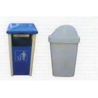 玻璃鋼垃圾桶