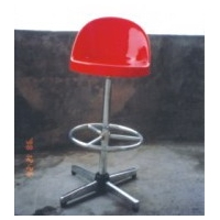 玻璃钢转椅