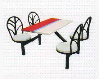 玻璃�桌椅