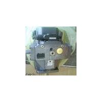 力士乐柱塞泵A10VSO45DR/31R-PPA12N00