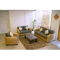 马来西亚THS-家具/进口家具/藤艺沙发/沙发 Almeta