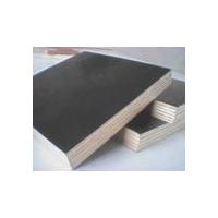 建筑模板 建筑覆膜板 山东厂家