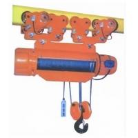 供宁夏电动葫芦和银川进口电动葫芦及电动提升机