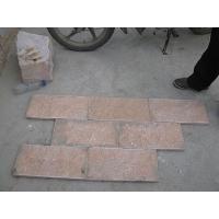 南阳蘑菇石面砖供应价格