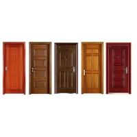 简约时尚室内门强化木烤漆套装门