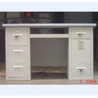 专业生产学校钢制设备办公电脑桌