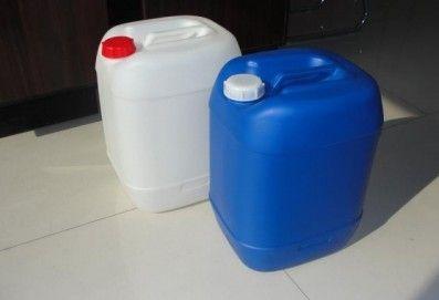 20l化工塑料桶扁方塑料桶
