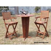 馨宁居大量批发实木家具和实木吧台吧椅