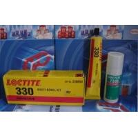 乐泰330非混合胶 结构胶 高粘度 耐剥离和冲击