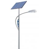 西安新农村太阳能路灯
