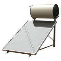 嵘昇平板式太阳能热水器
