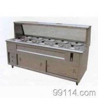 新丽厨酒店厨房设备-保温设备系列