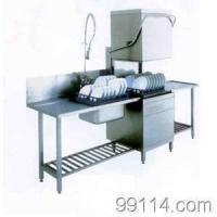 北京新丽厨厨房设备-洗碗机系列