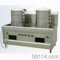 新丽厨酒店厨房设备-燃气灶系列
