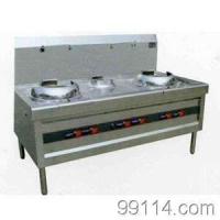 新丽厨酒店厨房设备-电磁灶系列