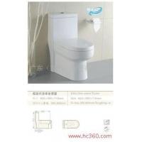 广东陶瓷座便器厂家批发节能座便器 马桶