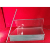 【灯箱玻璃】山东灯箱玻璃供货商报价——龙晶玻璃