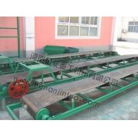 皮带输送机|垫块机|免烧砖机|静压水泥垫块机