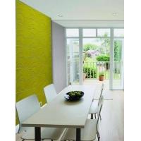 绿芙莱壁纸防裂布、耐擦洗、阻燃、使用寿命长A210