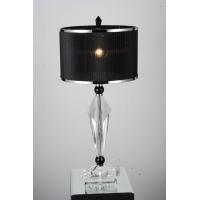 水晶台灯 床头灯 卧室灯 k9水晶灯 高档台灯