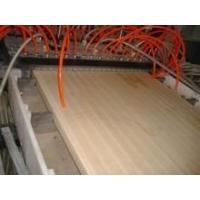 pp/pe/pc中空格子板材生产线|中空格子板材生产设备